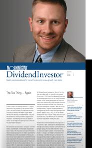 DividendInvestor