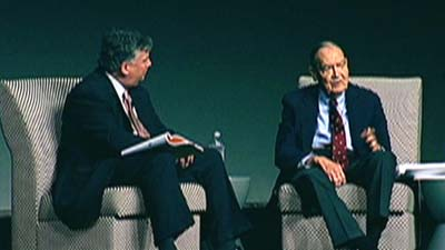 Bogle: Commodities a Gamble